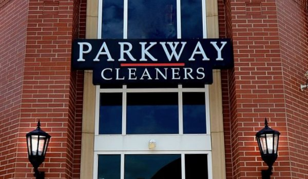 Parkway Cleaners
