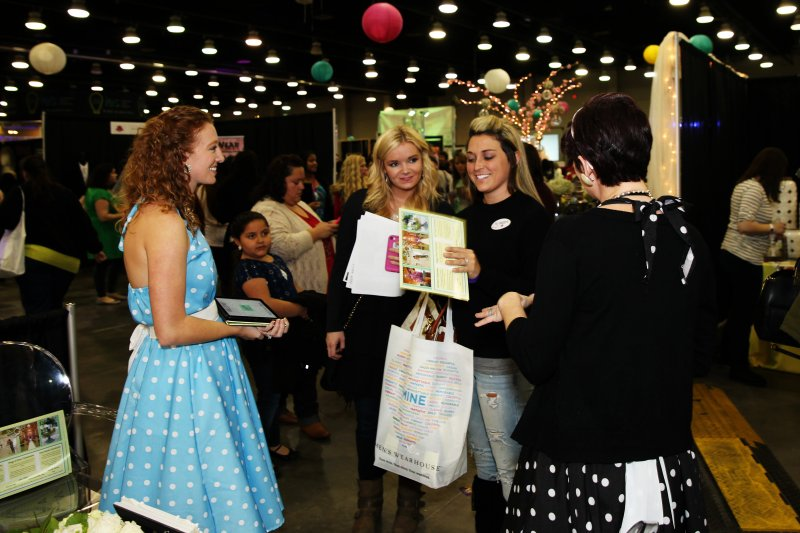 2021 Oklahoma City Summer Bridal Show