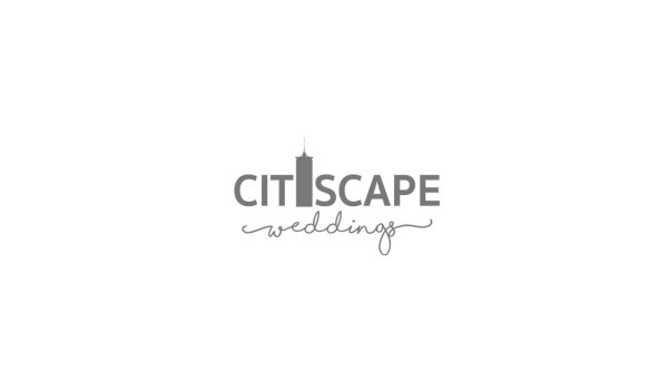 Photo Highlighting Citiscape Weddings