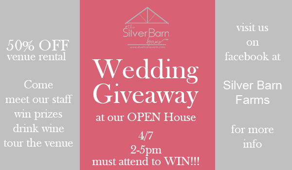 Silver Barn Events